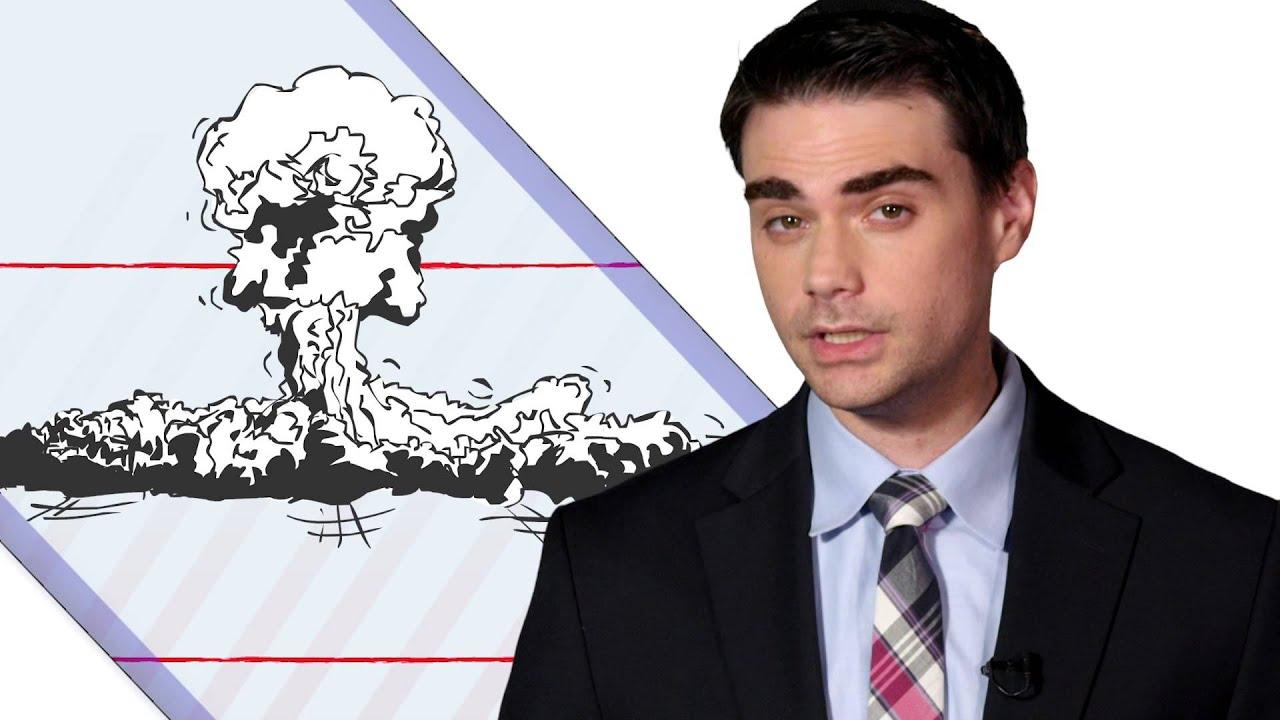 Ben Shapiro: President Obama's Nuclear Disaster