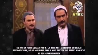 [BAB Al HARA 7 Top Ausschnitt] [7 باب الحارة ][HD]