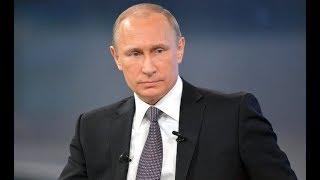 Владимир Путин проводит заседание Государственного совета. Полное видео