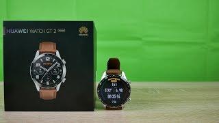 Idén ezt hozza a Jézuska - Huawei Watch GT 2 bemutató HUN #75