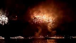 Салют в Севастополе 09 мая 2015. Sevastopol fireworks May 9 2015(, 2015-05-10T07:16:24.000Z)