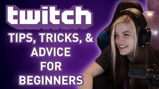 How to Grow on Twitch- Tips & Tricks for New Broadcasters