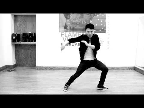 NLT's Let Me Know Dance Cover By Kay-T @LyleBeniga