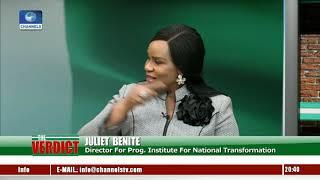 Election Process: How Far Has Nigeria Progressed? INEC, Analysts Discuss Pt.4 |The Verdict|