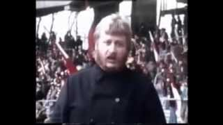 Repeat youtube video Rot-Weiß Essen - Immer diese Westkurve - 70er Reportage / DOKU
