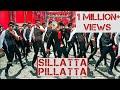 Sillatta Pillatta Song - Kanchana2 I Raghava Lawrence I Tapsee Pannu I Rahul Nath C