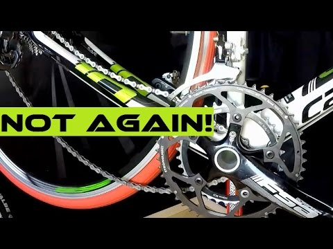 If Your Bike Chain Keeps Falling Off Doovi