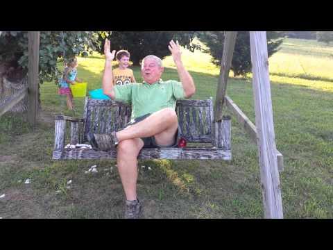 ALS Challenge Jim McManus