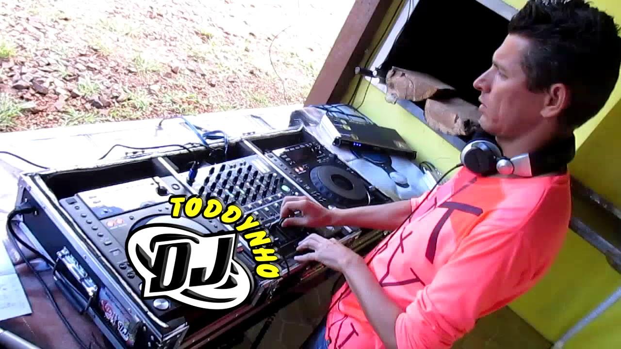 dj toddynho 2011