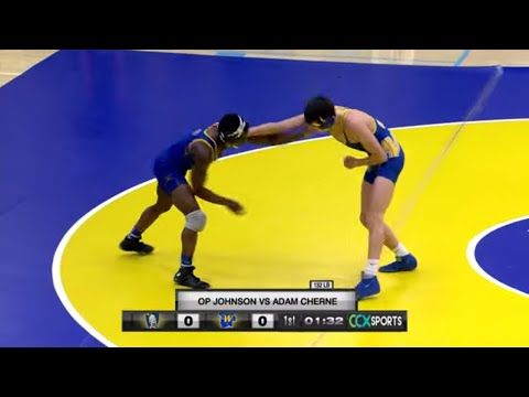 Park Center vs. Maple Grove High School Wrestling from YouTube · Duration:  1 hour 18 minutes 36 seconds