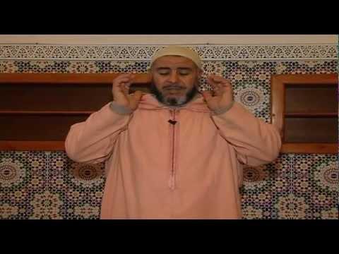 تعلم كيف تصلي على الميت في عشر دقاق الشيخ نهاري thumbnail