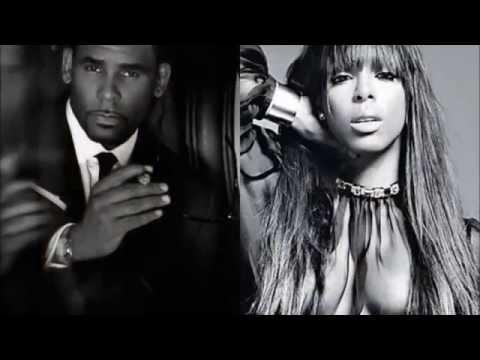 R. Kelly - All The Way (feat. Kelly Rowland)