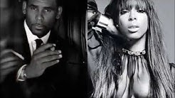 R. Kelly - All The Way (feat. Kelly Rowland)
