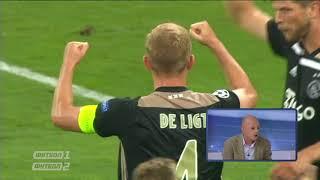 Великий футбол от 02.09.2018 | Обзоры матчей 7-го тура чемпионата Украины