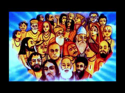 The Origins of Sant Mat Revisited, then Readings from the Mystic Poetry of Kabir, Tulsi Sahib...
