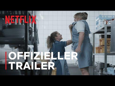 Freaks – Du bist eine von uns | Offizieller Trailer | Netflix