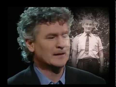 John McDermott THE OLD MAN ( FATHER )