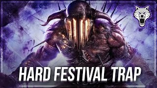 Hard Festival Trap Mix ???? Best Of Trap Music Mix 2017 ???? Hardest Bass Drops Ever