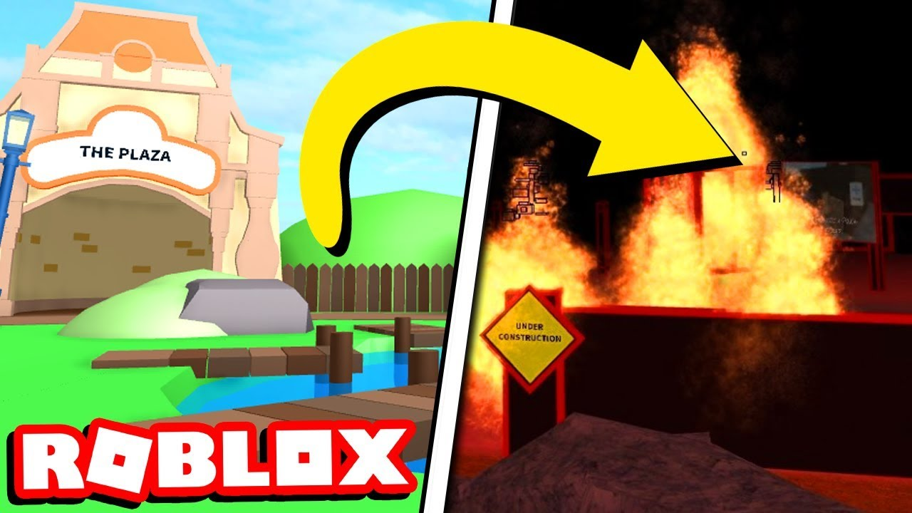 Hacked Roblox Servers Youtube