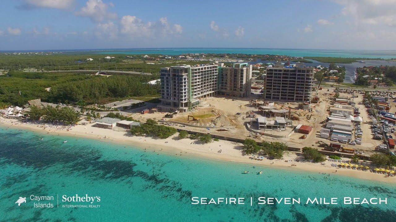 Cayman Islands Kimpton Seafire