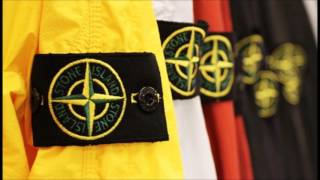Furry Stone Island Audio