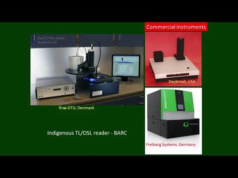 Aspects of Archaeology: Thermoluminescence Dating from YouTube · Duration:  7 minutes 33 seconds