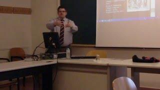 "Prof. Joshua Tate, ""Magna Carta and the Origins of Due Process"""