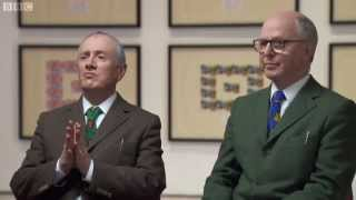 Mark Lawson Talks To Gilbert and George