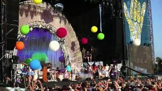 Hangout Beach Music Festival 2012