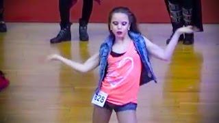 �������� ���� Кристина Скибина ☀ Jazz Funk dance FINAL ☀ Youths Solo Girls ☀ Ukraine Modern Dance Championship ������