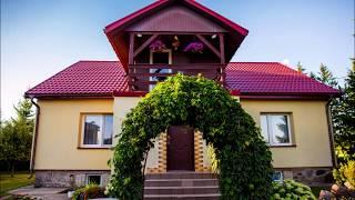 Na sprzedaż dom z budynkami gospodarczymi i domkiem letniskowym na Suwalszczyźnie