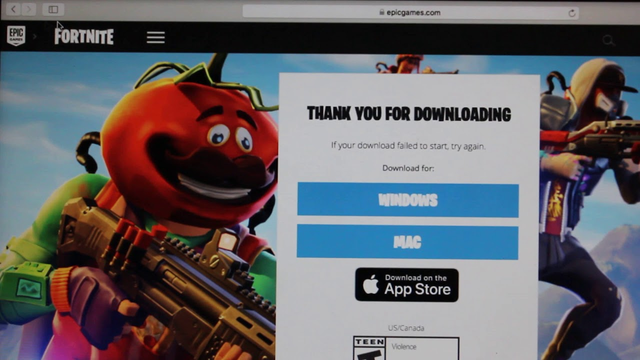 how to download fortnite for free on macbook air pro very easy - download fortnite on mac