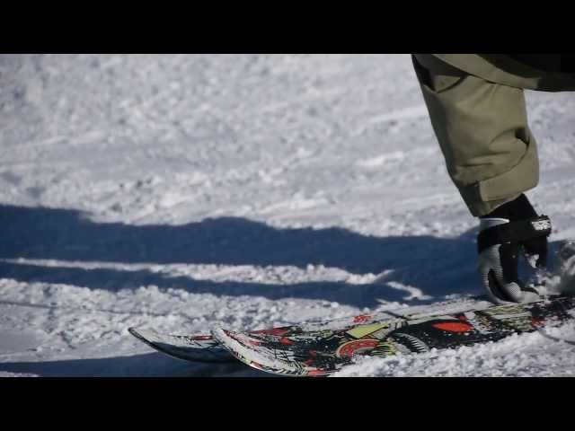 K2 Press Ski 2020 149