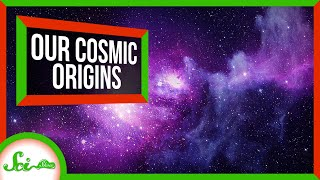 The Chemist Decoding Our Cosmic Origins | Great Minds: Ewine van Dishoeck