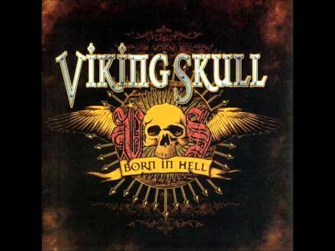 Viking Skull - Dirty Dirty Hole