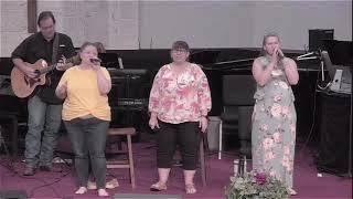 I Thank God! - The Aurantia Rhythm Section