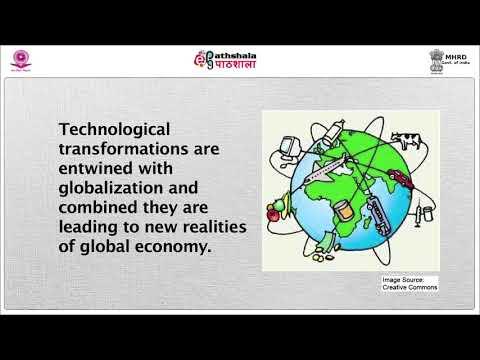 ICT and Development