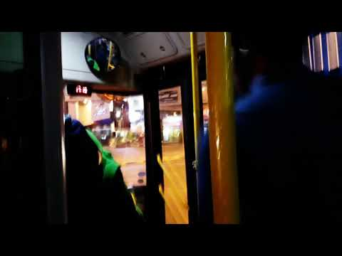 FIRST TIME taking bus.. public transport to FRIDAY MARKET in Kuwait