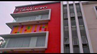 HOTEL GRAND KOPO  - Jl. Raya Kopo No. 163 Bandung