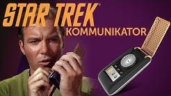 Star Trek: Bluetooth Kommunikator