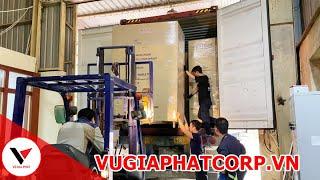Tổng kho tủ đông công nghiệp Berjaya giá rẻ nhất