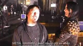 Dimmu Borgir Making Of The Serpentine Offering