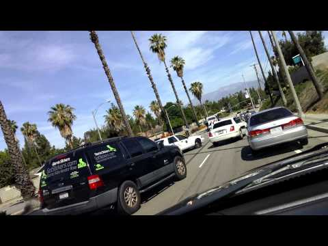 Accident Riverside California