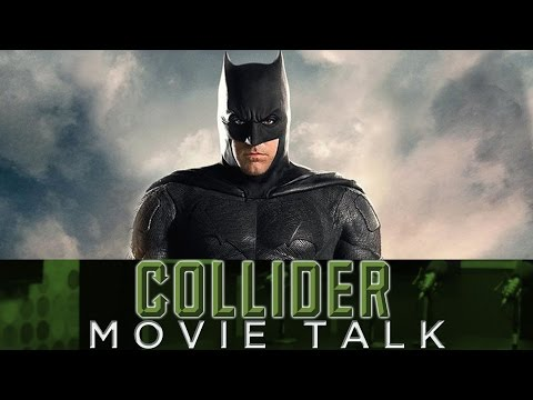 The Batman Script Being Rewritten, Production Likely To Begin In 2018 - Collider Movie Talk