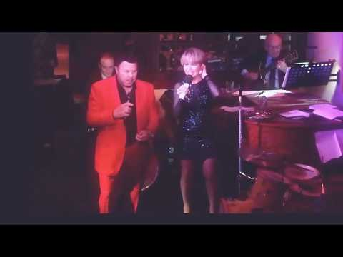 For Once in My Life Duet - Sonny Charles with Pia Zadora
