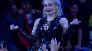 LuchaLibreAAA #Deportes #Lucha Primera parte de GUERRA DE TITANES 2...