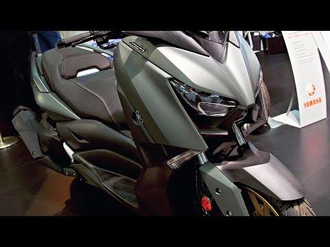 Yamaha XMAX 400 Tech Max 2020
