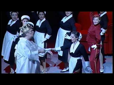 Les Aventures du roi Pausole (Grand Théâtre de Genève)