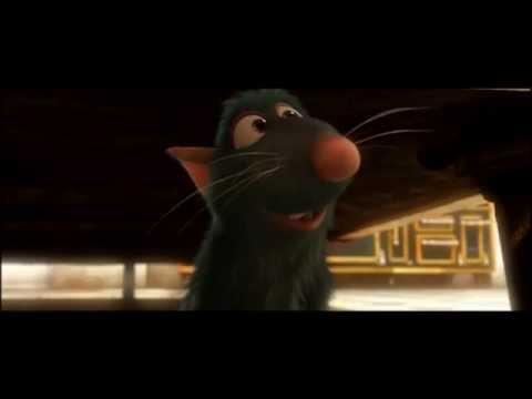 2007 - Ratatouille - Trailer - German - Deutsch