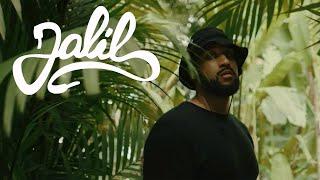 Jalil - ONG BAK (prod. by Fewtile)